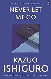 Never Let Me Go por Kazuo Ishiguro