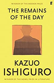 The Remains of the Day de Kazuo Ishiguro