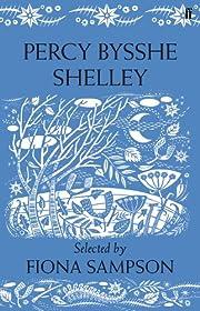 Percy Bysshe Shelley por Fiona Sampson