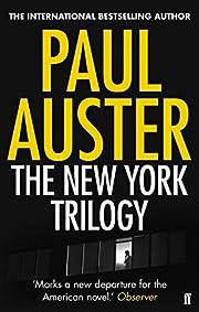 The New York Trilogy por Paul Auster