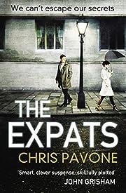 The Expats av Chris Pavone