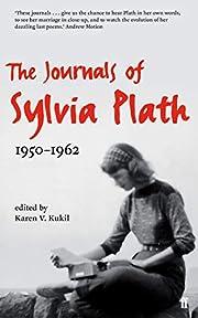 The Journals of Sylvia Plath de Sylvia Plath