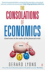 The Consolations of Economics – tekijä:…