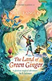 The Land of Green Ginger / Noel Langley ; illustrated by Edward Ardizzone
