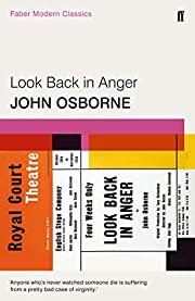 Look Back in Anger (Faber Drama) –…