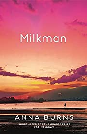 Milkman por Anna Burns