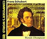 Franz Schubert / by Wendy Thompson