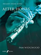 Pam Wedgwood: After Hours For Flute And…