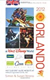 Brit Guide to Orlando 2012 (Brit Guides) Book