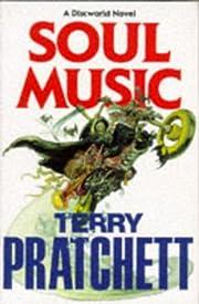 Soul Music por Terry Pratchett