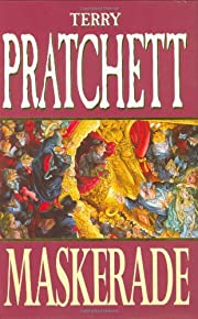 Maskerade (Discworld) av Terry Pratchett