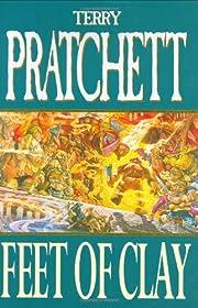 Feet of Clay (Discworld) av Terry Pratchett