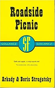 Roadside Picnic (SF Collector's Edition) por…