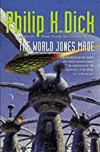 The World Jones Made (Gollancz S.F.) by…