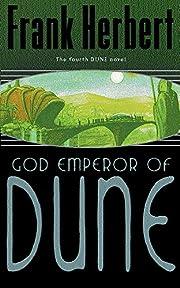 God Emperor Of Dune: The Fourth Dune Novel…