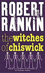 The Witches of Chiswick (Gollancz) door…
