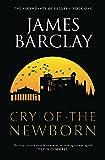 Cry of the Newborn (The Ascendants of Estorea)