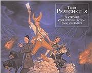 Discworld Calendar de Terry Pratchett