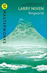 Ringworld de Larry Niven