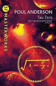 Tau Zero – tekijä: Poul Anderson