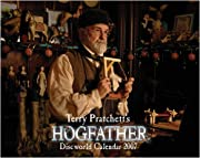 Terry Pratchett's Hogfather Discworld…