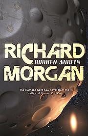 Broken Angels (GollanczF.) por Richard…