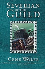 Severian Of The Guild: The Book Of The New…