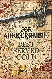 Best Served Cold av Joe Abercrombie