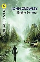 Engine Summer (S.F. Masterworks) by John…