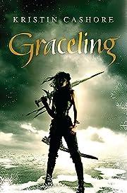 Graceling: 1 por Kristin Cashore
