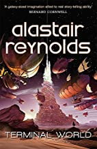 Terminal World by Alastair Reynolds