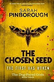 Chosen Seed by Sarah Pinborough