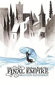 The Final Empire: Mistborn Book One av…