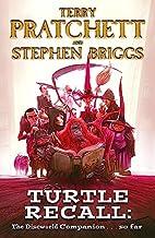 Turtle Recall: The Discworld Companion . . .…