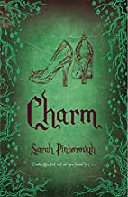 Charm by Sarah Pinborough