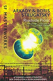 Roadside Picnic – tekijä: Arkadii…