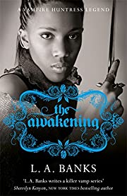 The Awakening (Vampire Huntress Legend 2) af…