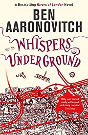 Whispers Under Ground: The Third Rivers of…