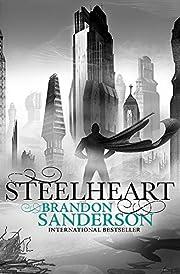 Steelheart por Brandon Sanderson