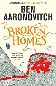 Broken Homes: The Fourth Rivers of London…