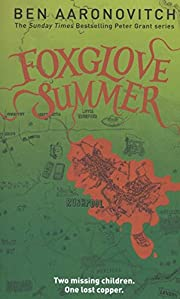 Foxglove Summer: The Fifth PC Grant Mystery…