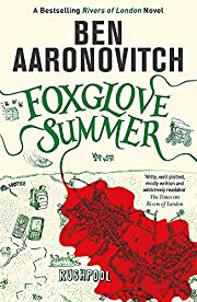 Foxglove Summer: The Fifth Rivers of London…