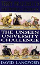 The Unseen University Challenge: Terry…
