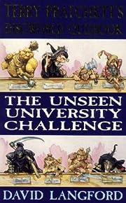 The Unseen University Challenge: Terry…