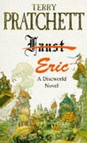 Eric: Discworld: The Unseen University…