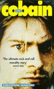 Kurt Cobain – tekijä: Christopher…