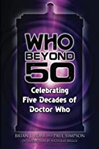 Who Beyond 50: Celebrating Five Decades of…