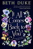It All Comes Back to You: A Book Club…