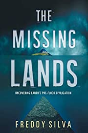 The Missing Lands: Uncovering Earth's…