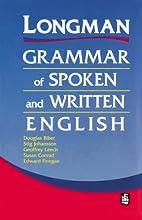 Longman Grammar of Spoken and Written…